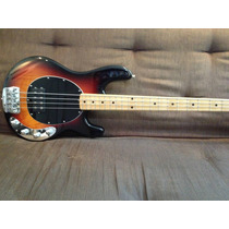 Music Man Stingray - Fender, Fodera, Sadowsky, Yamaha