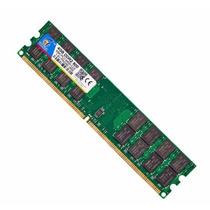 Memória Ddr2 800 4gb Pc2-6400 - Para Processadores Amd