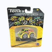 Auto Tonka Vehiculo De Coleccion Varios Modelos