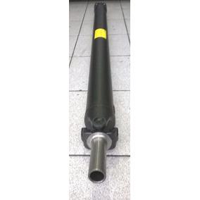 Cardan Traseiro S-10 E Blazer 4x2 E 4x4 Reforçado