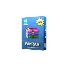Winrar 5.40 32 Bits E 64 Bits Licença Original Vitalicia