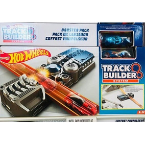 Pista Hot Wheels Propulsor Booster - Original