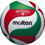 Pelota De Voley Molten 2700 Training Nº 5 Oficial Ball