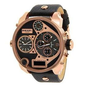 470d35ac8e44 Reloj Diesel Chronograph Baby Daddy Dz7269 Hombre - Relojes Pulsera ...
