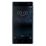 Celular Libre Nokia N3 Azul