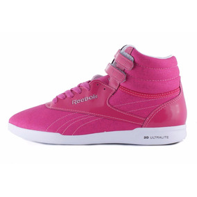Botitas Reebok Freestyle Bright Ultralite Newsport