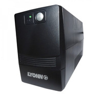 Ups Estabilizador Lyonn 800va Soft Usb Led