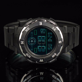 Reloj Infantry Digital A Prueba De Agua Para Hombre