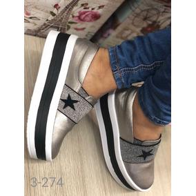 Zapato De Dama, Bolicheros De Moda