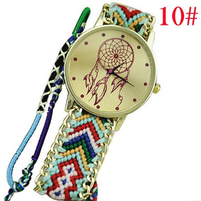 5a01ce016d1 Kit Relogio Feminino Com Pedraria Barato R   10 00o - Relógios De ...