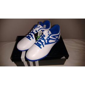 Zapatos Semitaco adidas De Niños Originales Modelo Messi. Bs. 700.000 d6ffd59f983b8