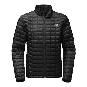 Chaleco Hombre Thermoball Vest Jk3 - North Face