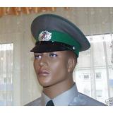 Gorro De Soldado (suboficial) De Las Tropas De Frontera Rda