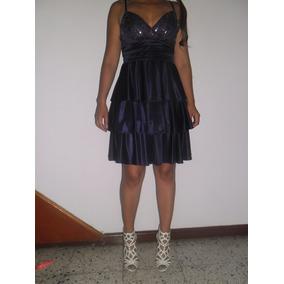 Vestido De Grados