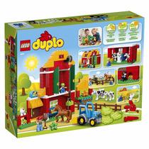 Lego 10525 Lego Duplo A Grande Fazenda