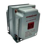Transformador De Voltaje 1000w / Entrada 220v / Salida 110v