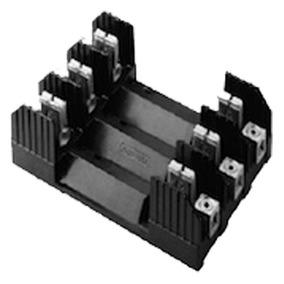 R25100-3cr Bussman Base Portafusibles Clase R 250v
