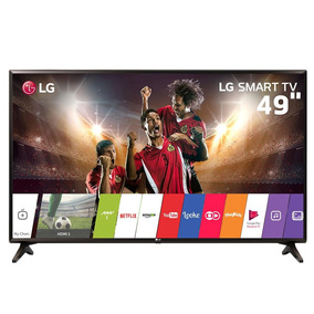 Smarttv 49 Lg 49lj5550 Ips Webos 3.5 Magic Zoom Quick Access