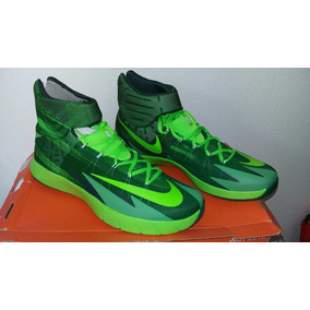 Tenis Nike Zoom Hyperrev Talla 13 Us 31cm 11mex