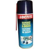 Spray Anti Ruido D Freio220ml Loctite Rad6025 Ff