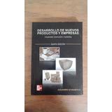 Libro Desarrollo De Nuevos Productos Y Empresas Envio Gratis
