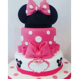 Torta Minnie O Mickey !!!
