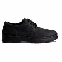Sapato Masculino Kildare G522 Couro Sola Tratorada Borracha