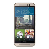 Celular Htc One M9 Original 32gb + Vidrio Templado + Funda