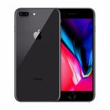 Iphone 8 Plus 64gb 4g Nuevo Sellado + Garantia De Fabrica