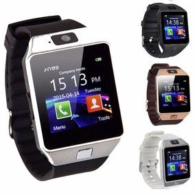 Reloj Inteligente Dz09 Smart Watch, Android.