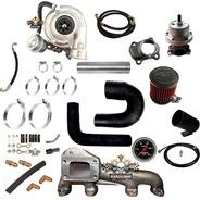 Kit Turbo Ap Diesel 1.6  1.7  1.9 Com Ar E Direção
