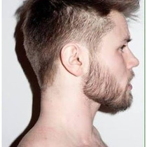 Estimulante Para Barba Y Pelo, 1 Mes Trat, El Mejor, Usa
