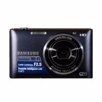Camara Digital Samsung St150f Totalmente Nueva!!!