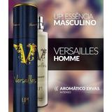 Up! Essência Versailles Homme ( Invictus )