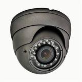 Cámara Domo Interior 600tvl 1/3 Cmos 3,6mm Ntsc - Xencargo