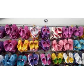 Chola De Dama Sueco Crocs, Ocean, Lin Shoes, Goltic Y Mas