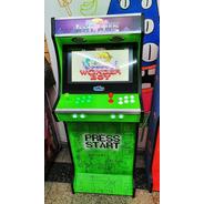 Flippers y Arcade desde