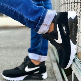 Botas Nike Air Max De Caballero