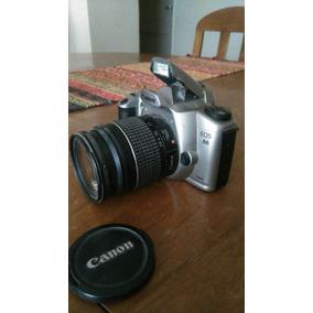Cámara De Fotos Canon Eos 66