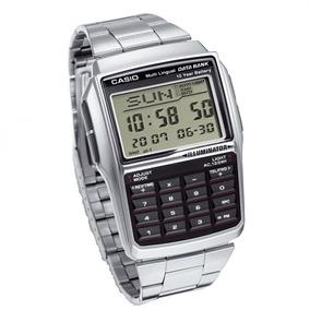 25d76a2ba28 Relogio Casio Dbc 611g 1 Esportivo Masculino - Relógios De Pulso no ...