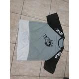 Camisa De Volei Botafogo