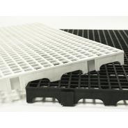 10 Pisos Plasticos Estrados Plasticos Pallets Palete