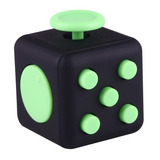 Fidget Cube Relieves Stress And Anxiety Attention Toy With L