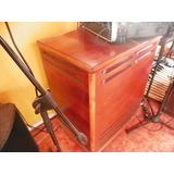 Organo- Amplificador Leslie 45, 6 Pin, 50 Ciclos