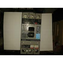 Interruptor Electromagnetico Siemens Fxd63b175