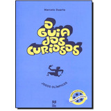 Guia Dos Curiosos, O: Jogos Olimpicos