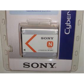 Bateria Sony® - Tipo N Para Camaras Fotograficas Ciber Shot