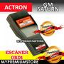 Escáner Gm Saturno Actron Obd1 Diagnostico Motor Abs
