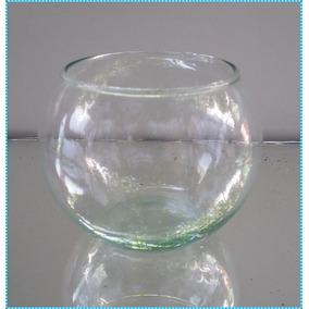 Bochines 5 Esfera Vidrio Globo Pecera Souvenierscentro Mesa