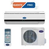 Ar Condicionado Climax 12.000 Btus Quente Frio 220v Promoção